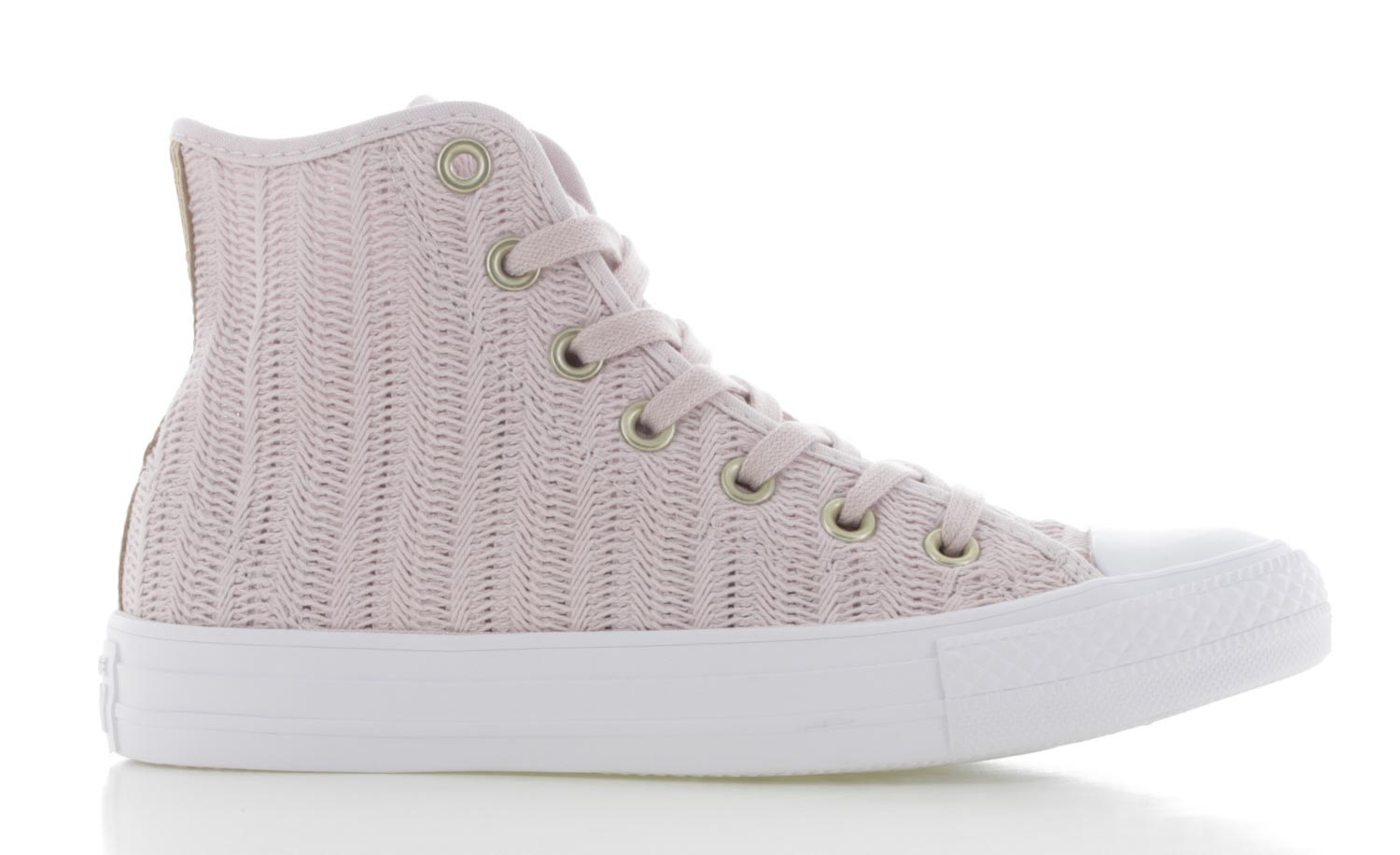 Image of Converse Chuck Taylor All Star High Roze Dames