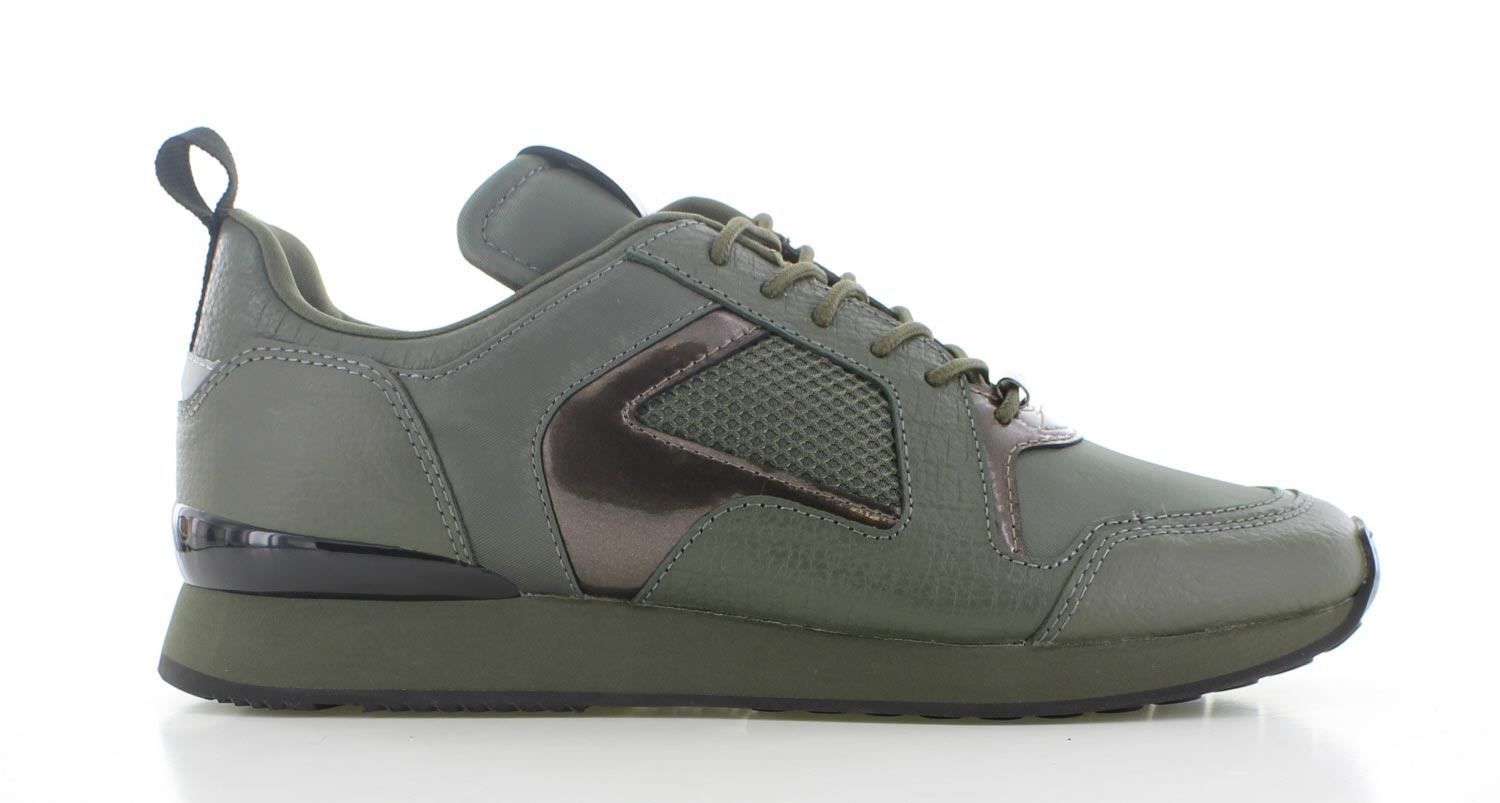 Image of Cruyff Lusso Olive Dames