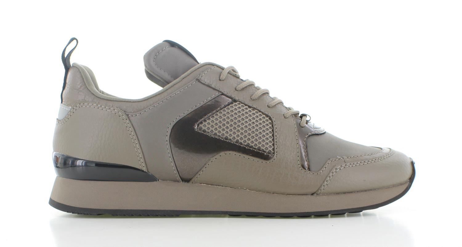 Image of Cruyff Lusso Taupe Dames