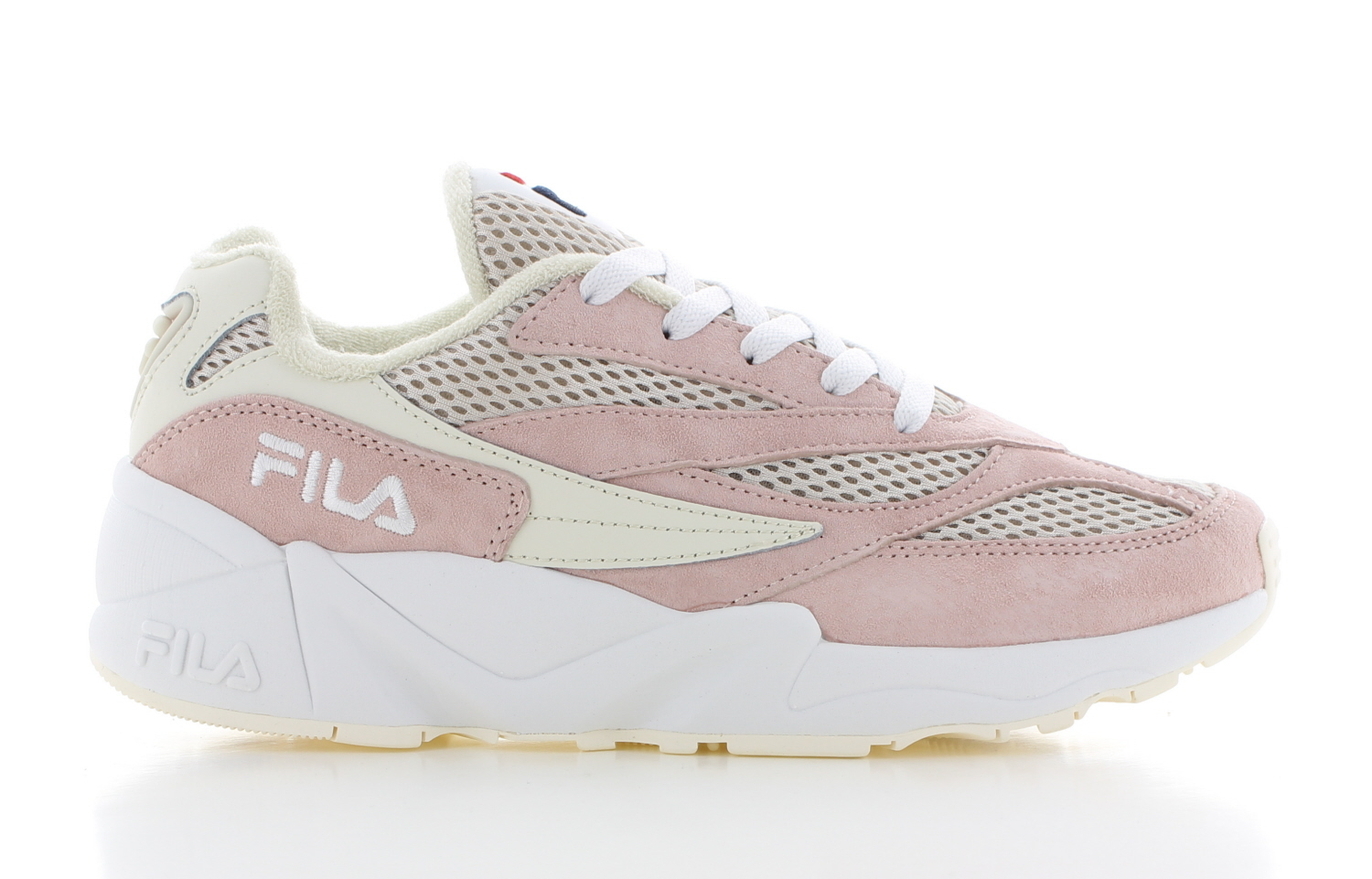 Image of Fila Venom Low Spanish Villa Dames