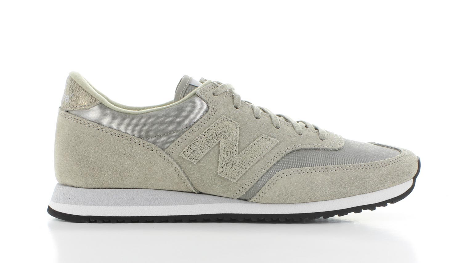 Image of New Balance Cw620 Creme Dames