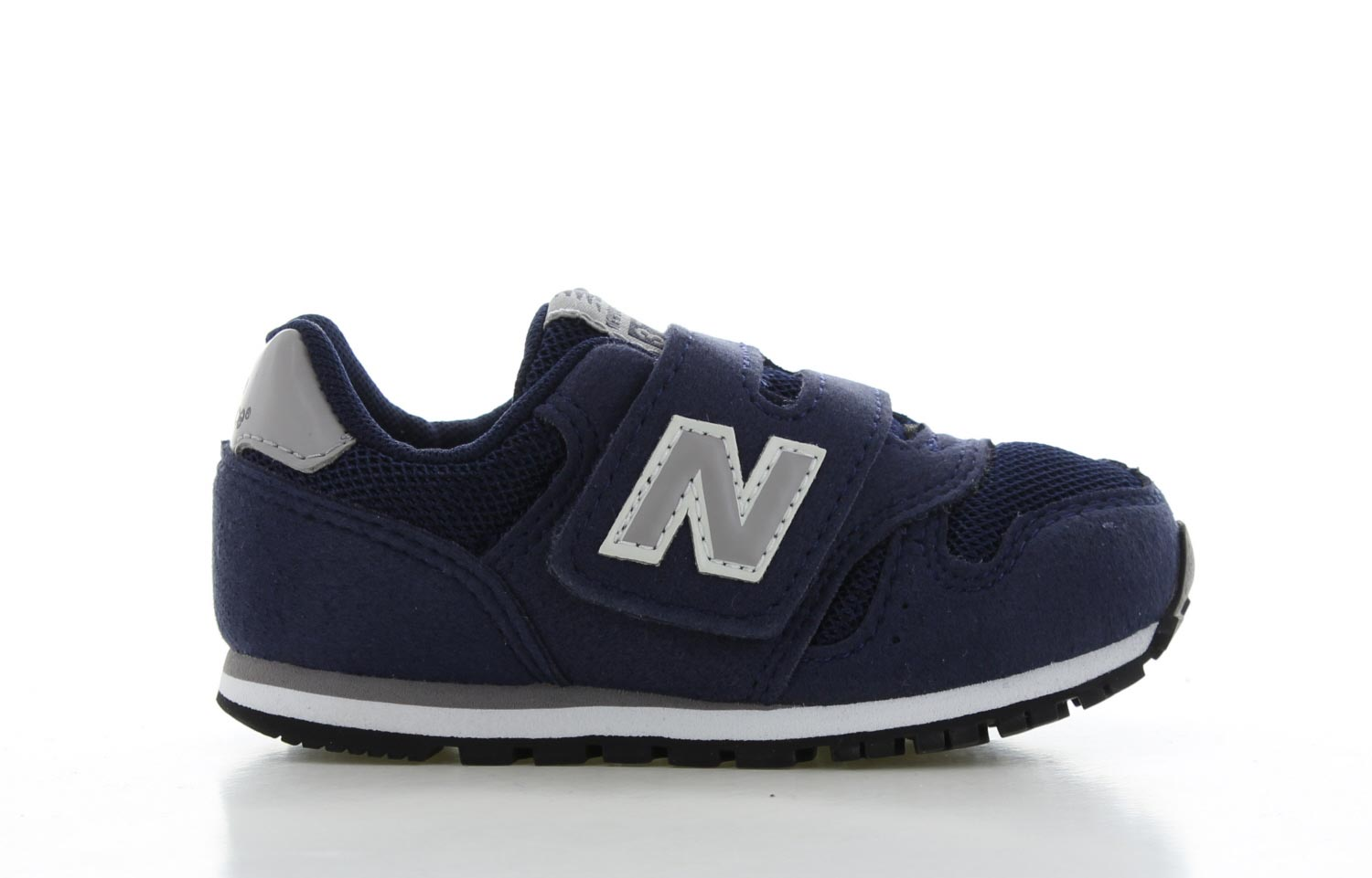 Image of New Balance Yv373nv Donkerblauw Peuters