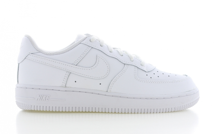 Image of Nike Air Force 1 '06 Wit Peuters