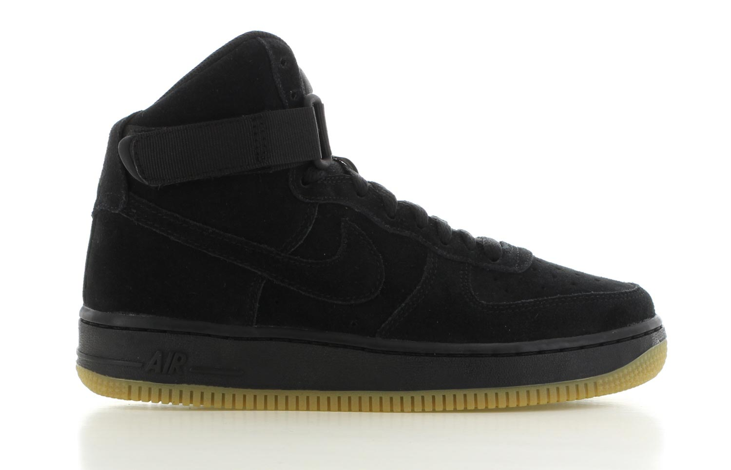 Image of Nike Air Force 1 High Lv8 Zwart