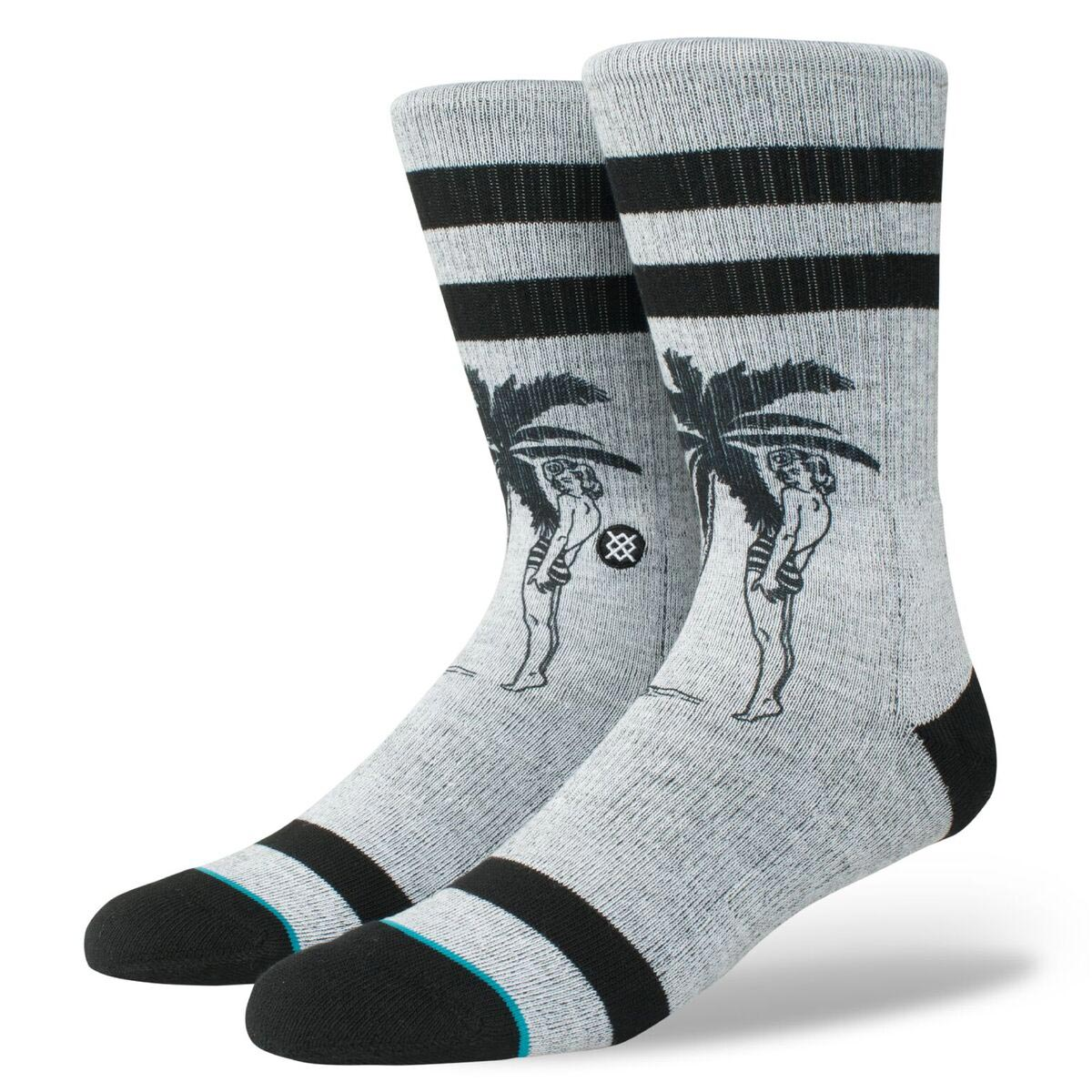 Image of Stance Socks Cheeky Palm