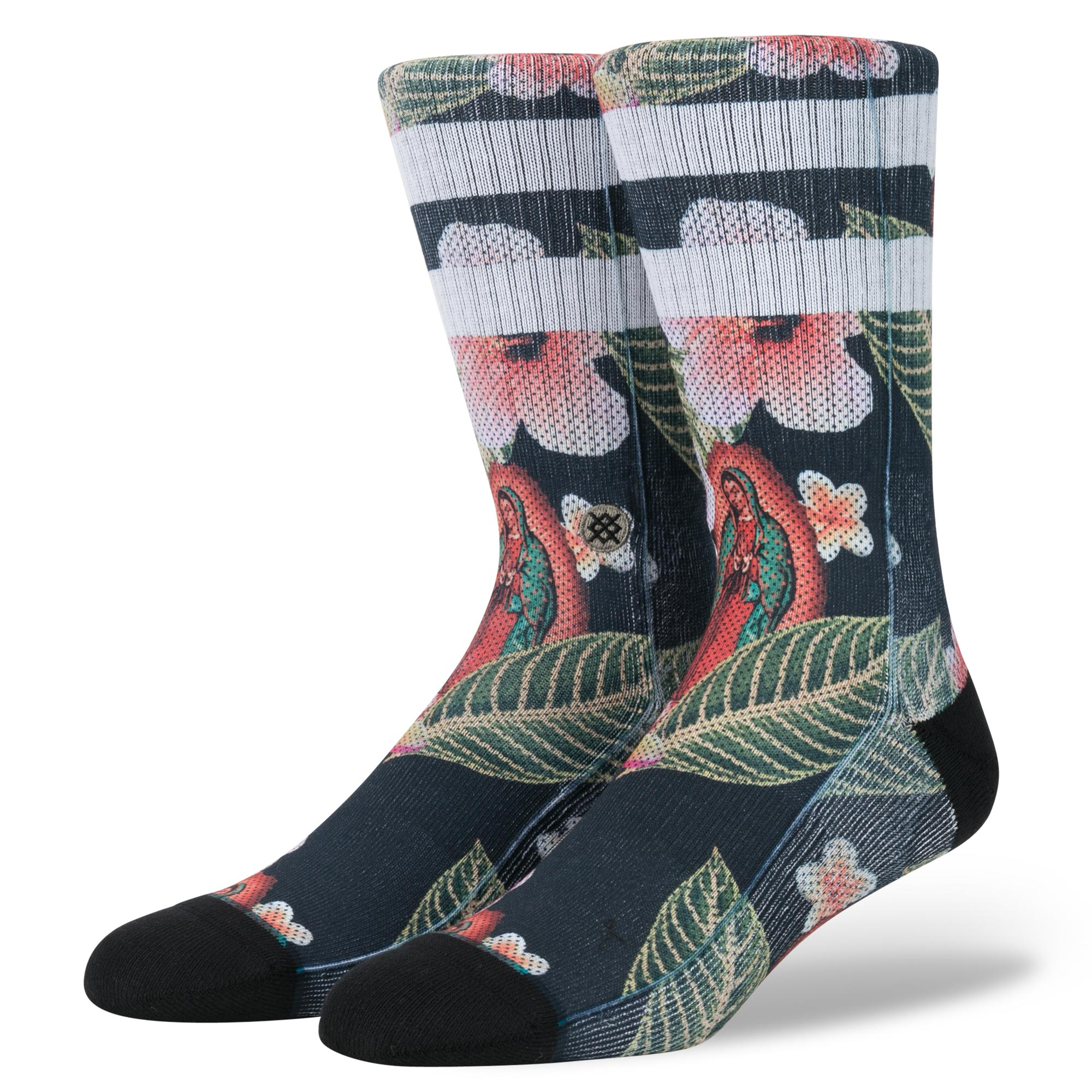 Image of Stance Socks Madre De Aloha
