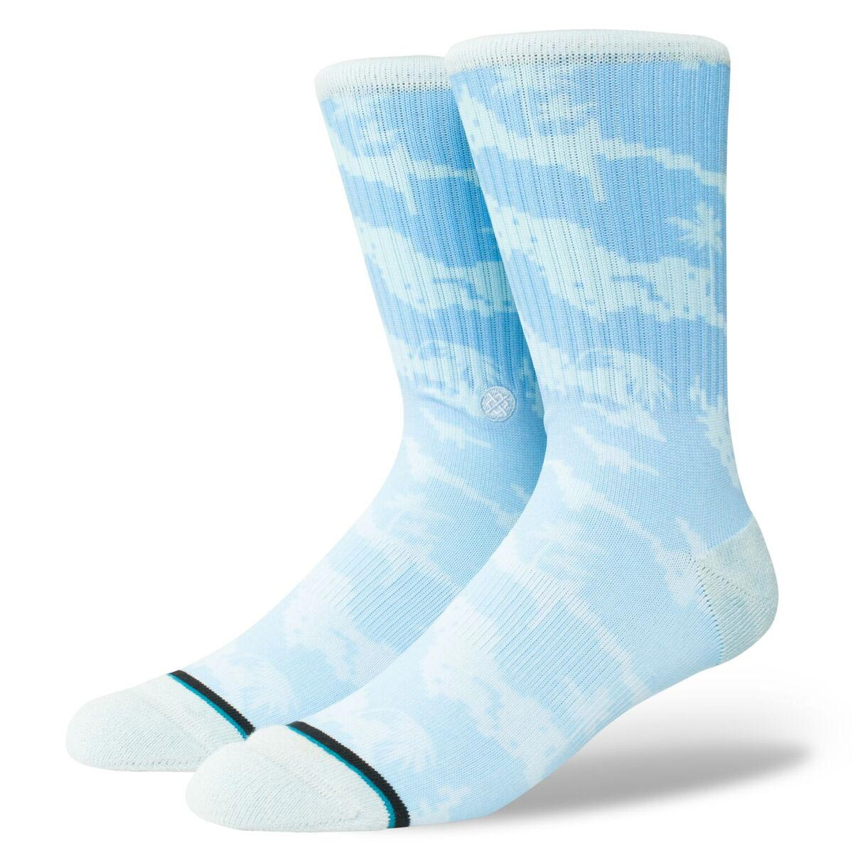 Image of Stance Socks Pixel Palms