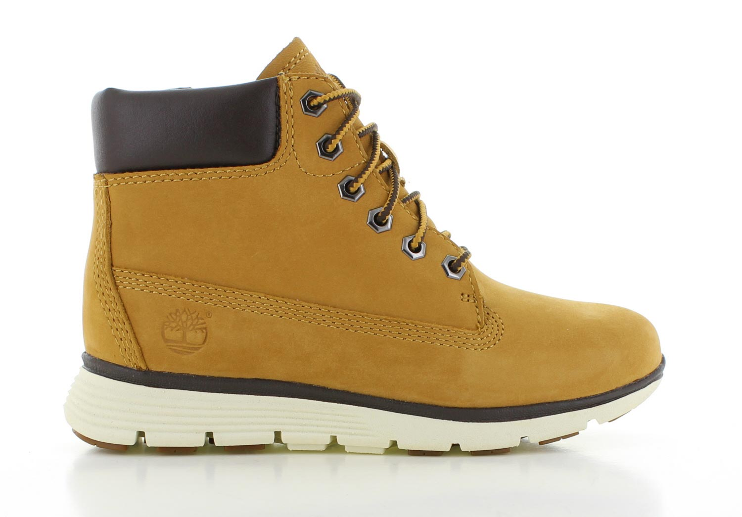 Image of Timberland Killington 6 Inch Boot Camel Kinderen