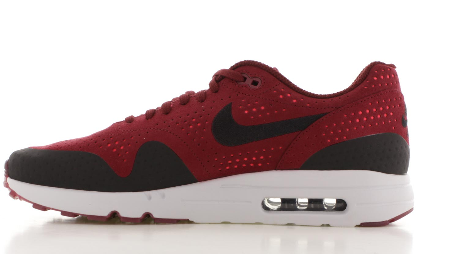 Air Max 1 Ultra 2,0 Moire Rood Heren
