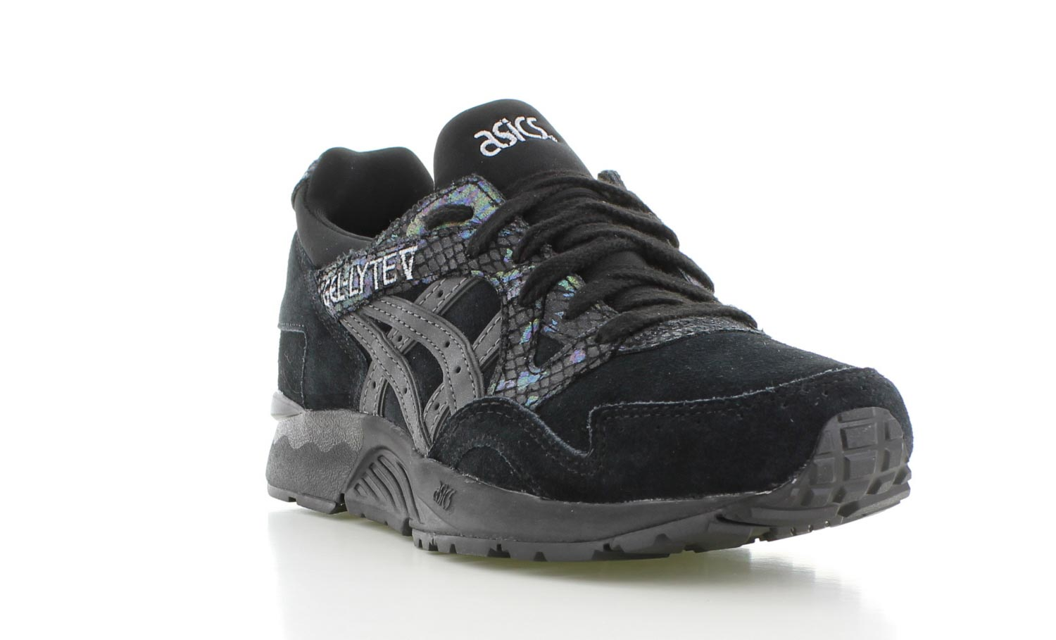 asics gel lyte v dames black
