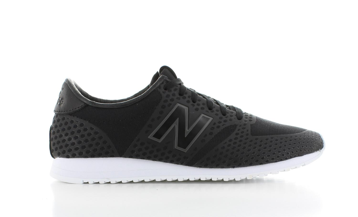 new balance 420 dames wit