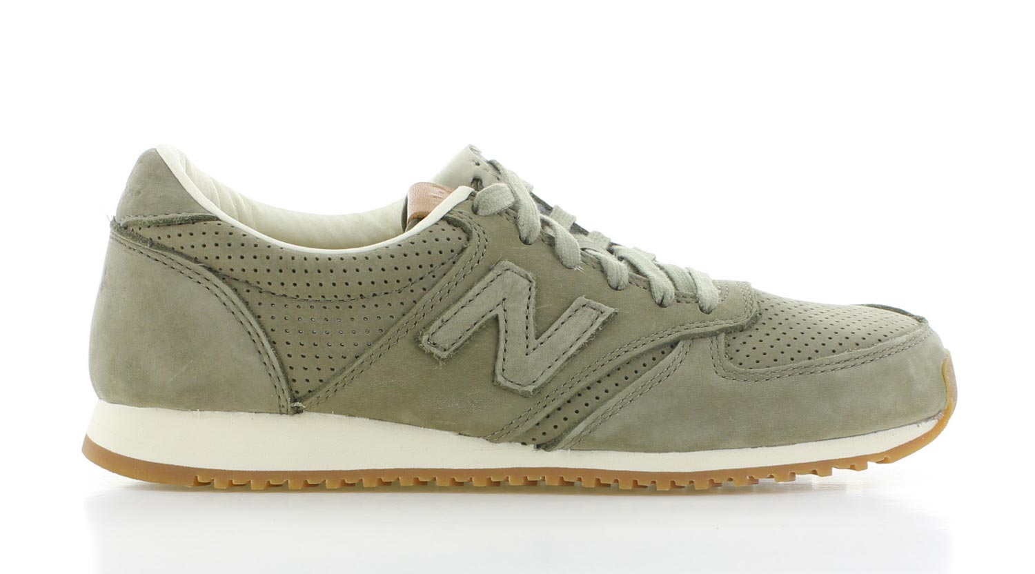 new balance u420 dames groen