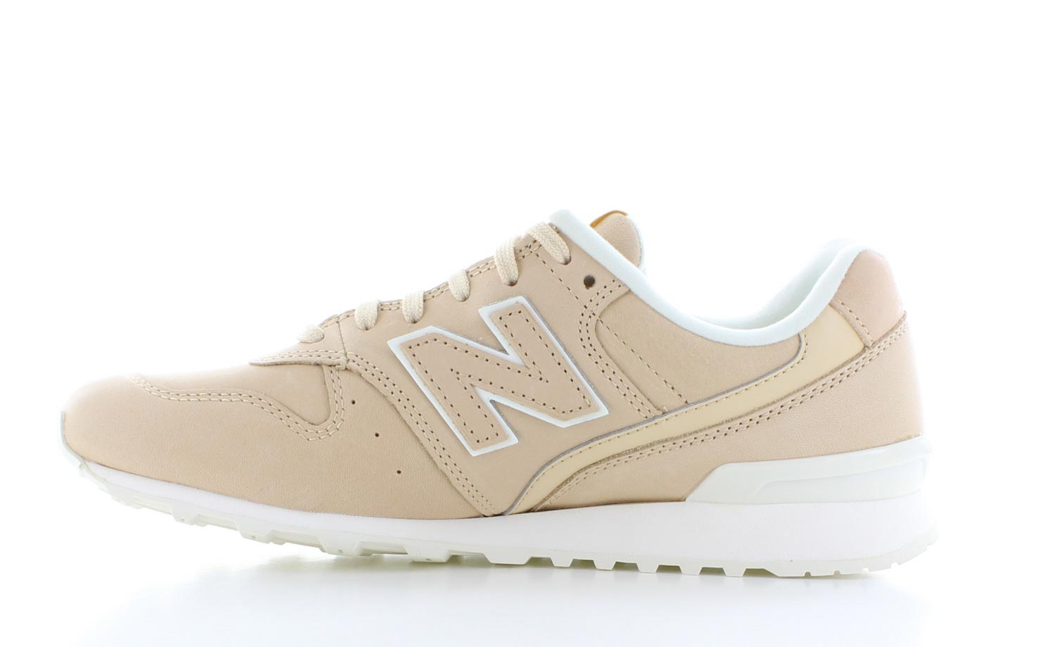 new balance wr996 shoes beige