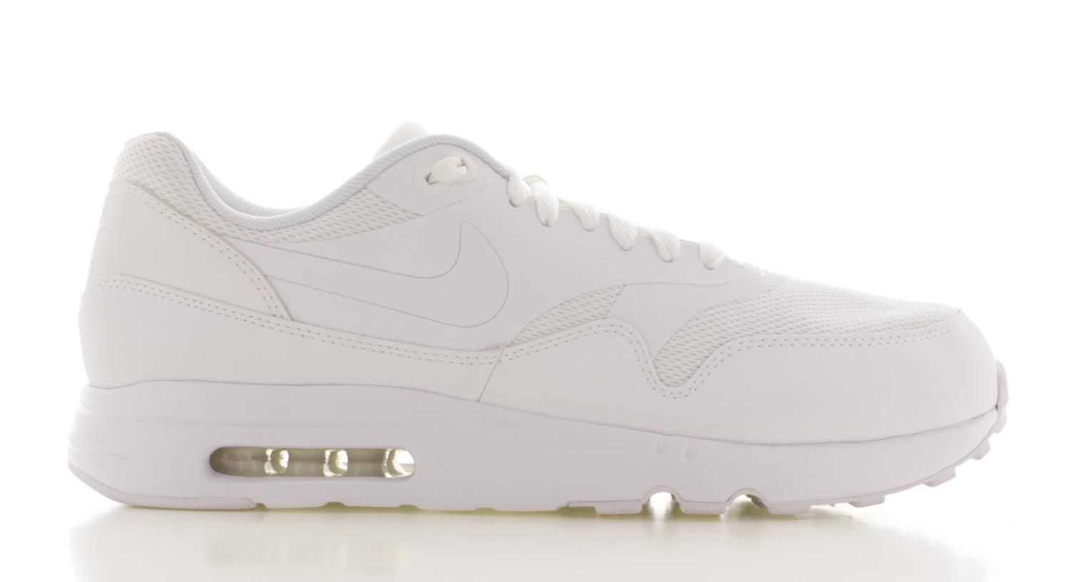nike air max 1 wit heren