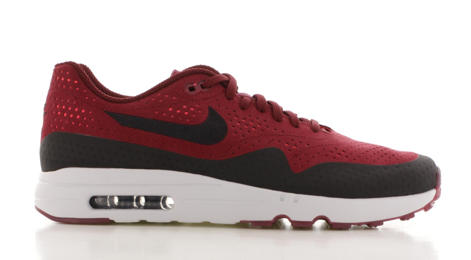 air max ultra rood