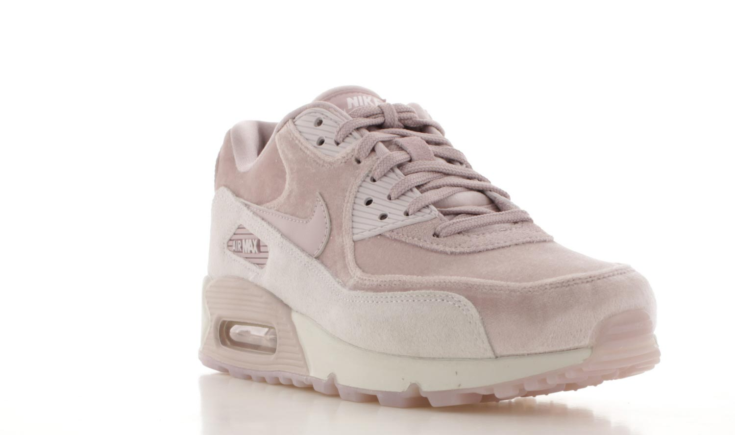 nike air max 90 grijs dames