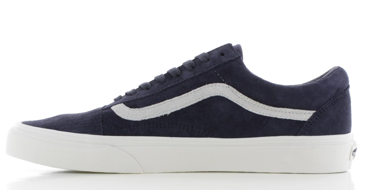 vans old skool blauw sale