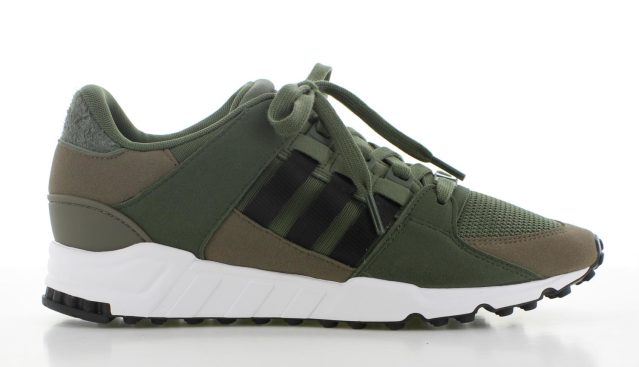 adidas EQT Support RF Olive Heren