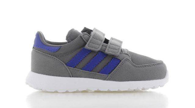 adidas Forest Grove Grijs Peuters