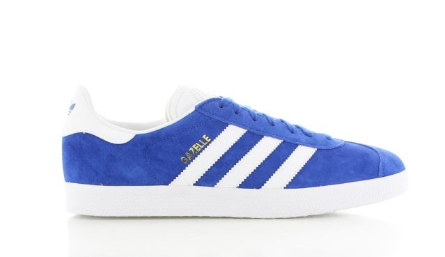 adidas Gazelle Dark Blue Heren