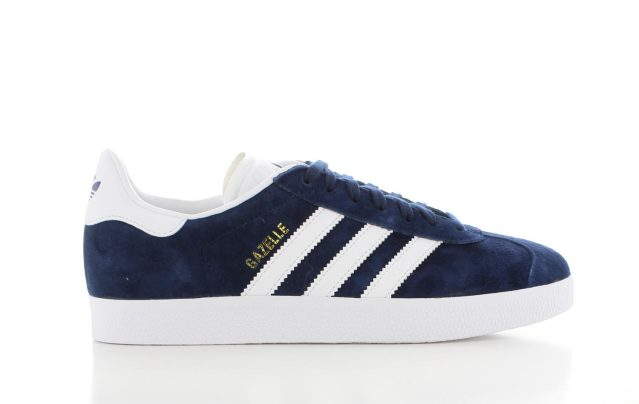 adidas Gazelle Navy Heren