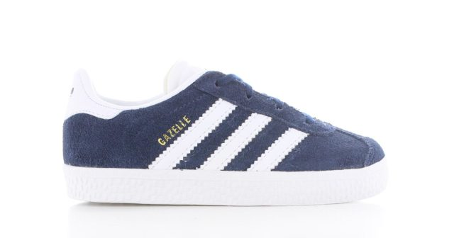 adidas Gazelle Navy Peuters