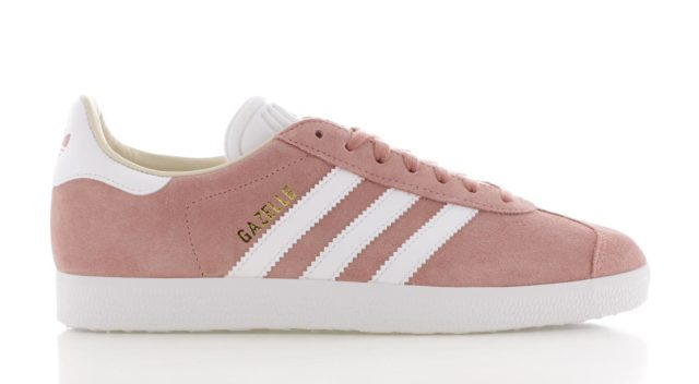 adidas Gazelle Rose Dames