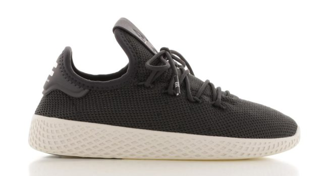 adidas Pharrell Williams Tennis Hu Grijs Kinderen