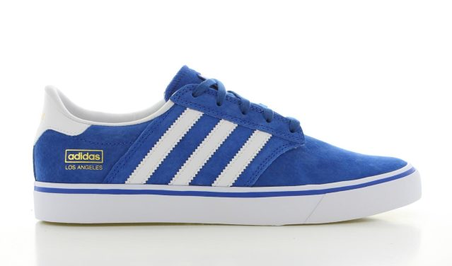 adidas Seeley II Blue Heren
