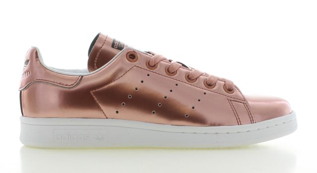 adidas Stan Smith Copper Dames