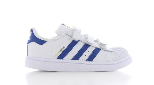 adidas Superstar CF Navy Baby