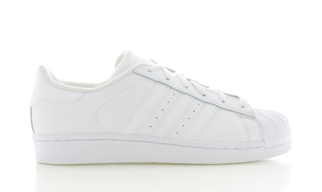 adidas Superstar Foundation White Dames