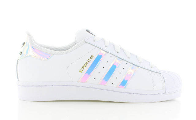 adidas Superstar Holographic GS