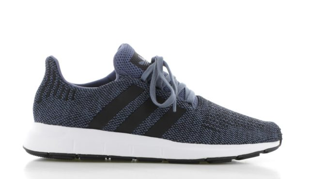 adidas Swift Run Blauw Heren