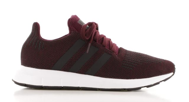 adidas Swift Run Bordeaux Heren