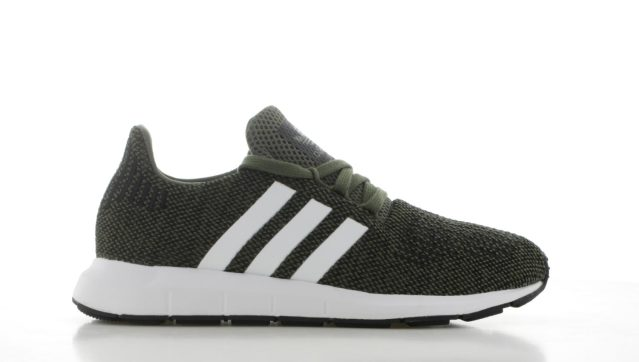 adidas Swift Run Groen