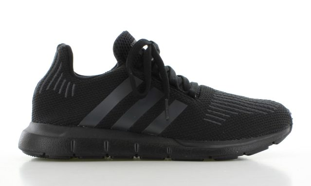 adidas Swift Run Utility Zwart/Zwart