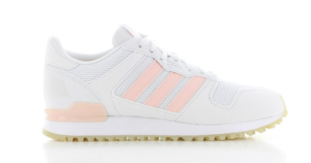 adidas ZX 700 Wit/Rose Dames