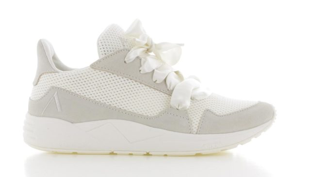 Arkk Serinin Mesh Off White Dames