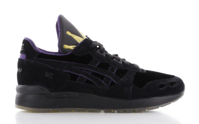 ASICS Disney Gel-Lyte Evil Queen Dames