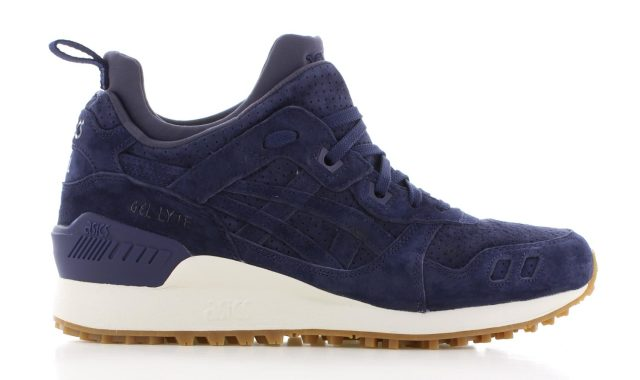 ASICS Gel-Lyte MT Navy Dames