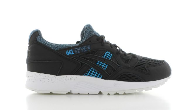 ASICS Gel Lyte V '30 YEARS Of Gel' Zwart Heren