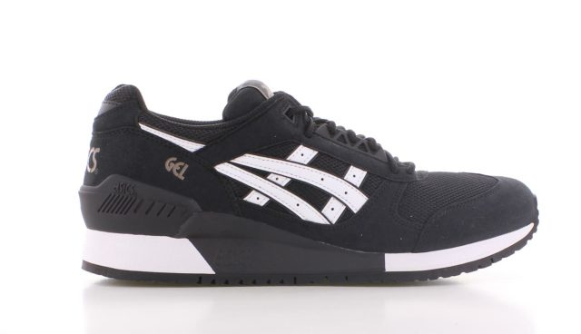 ASICS Gel-Respector Black Men