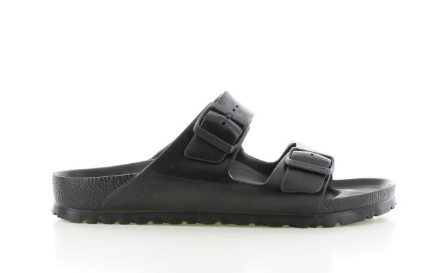 Birkenstock Arizona EVA All Black Heren