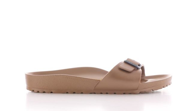 Birkenstock Madrid EVA Copper Dames