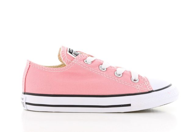 Converse All Star Low Daybreak Pink Baby Sneakers Nl