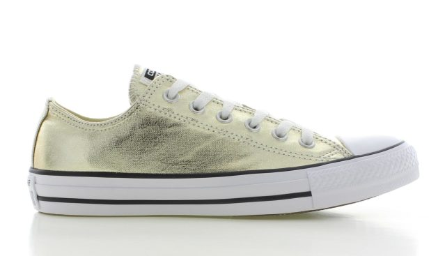 Converse All Star Ox Gold WMNS