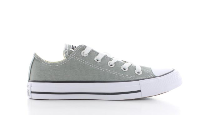 Converse All Star OX Low Grey Dames
