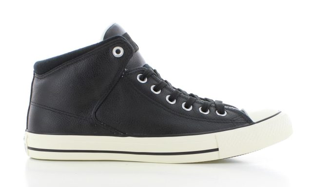 Converse Chuck Taylor All Star High Street Black Heren