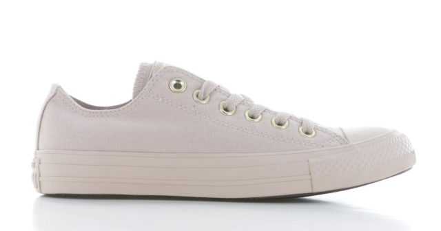 Converse Chuck Taylor All Star Ox Roze Dames